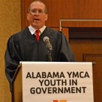 Judge urges Youth Judicial participants to contribute to society