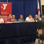Question and Answers with the 2016 Youth Judicial Judges